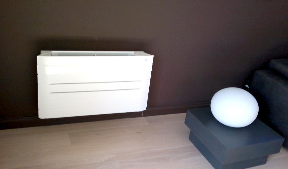 woning airco en airco slaapkamer | Green-R