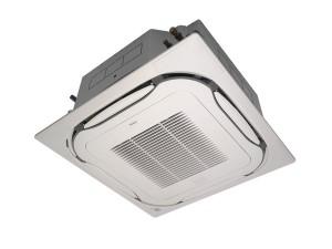 Kantoor airco & verwarming