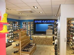 Sneakers Osdorperplein